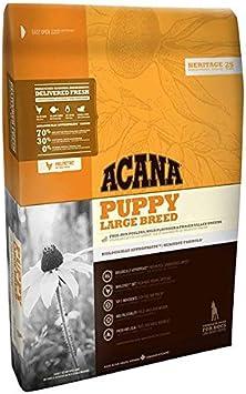 Acana Puppy Large Breed comida para perros 17 Kg