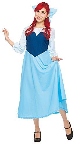 Rubie's Disney's Little Mermaid Costume -- Teen/Women's Standard Size -