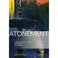 McEwan, I: Atonement: York Notes Advanced