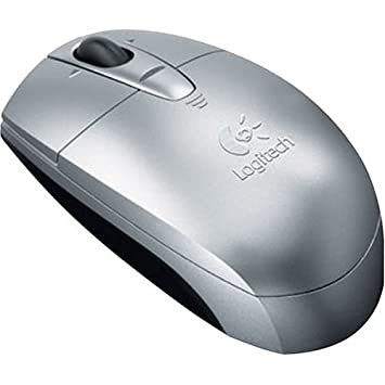 Logitech V200 Cordless Notebook Mouse Drivers for Windows XP