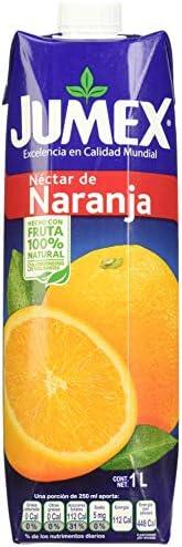 Jumex Nectar de Naranja, 1 L