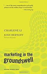Marketing in the Groundswell