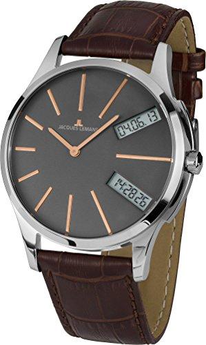 Jacques Lemans London 1-1813D Men's watch