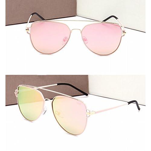 fc25b64e1c Gafas de Sol Polarizadas Mujer Gafas de Sol de Conducción de Gafas de Sol  Polvo Marco