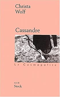 Cassandre par Wolf
