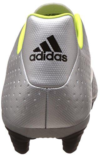 FxG Adidas Hombre para de Botas Plamet Amasol Negbas Ace Plata 16 4 fútbol qrwOrRtc