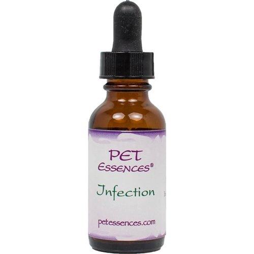 Pet Essences Infection (Clearing Essence)