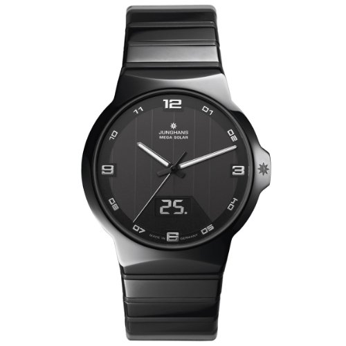 Junghans Force Ceramic Solar 018/1132.44