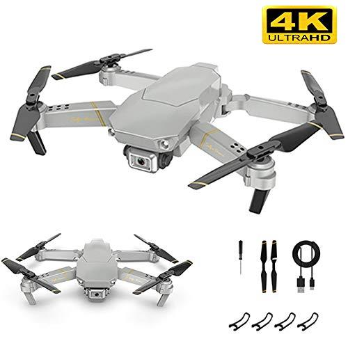 Meiyiu Drone GD89 Pro EXA con cámara 4K WiFi FPV Drone RC FPV ...