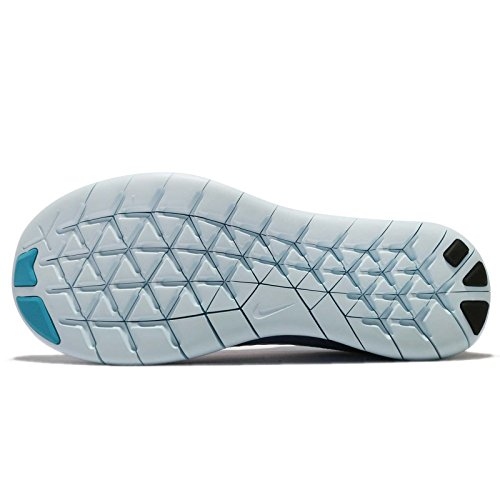 Obsidian Donna Nike Blue Work Wmns Scarpe 400 Blu RN Corsa Flyknit Dark da Blue Chlorine Free qS7wqR