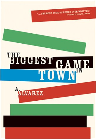The Biggest Game in Town PDF