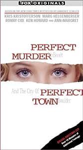 Perfect Murder, Perfect Town: JonBenét and the City of Boulder [USA] [VHS]