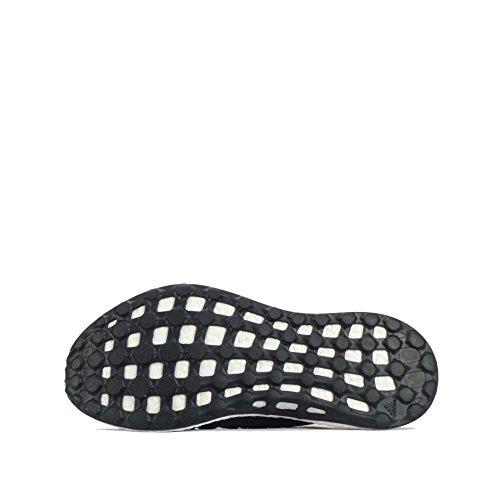 Adidas–Pure Boost Uomo Scarpe da corsa Nero