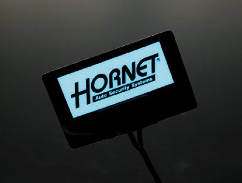 HORNET car security