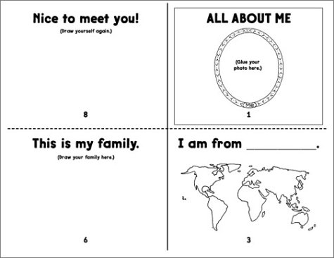Workbook first grade worksheets pdf : Amazon.com: ESL Activities and Mini-Books for Every Classroom ...