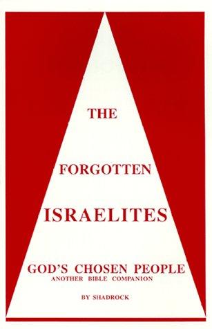 Forgotten Israelites