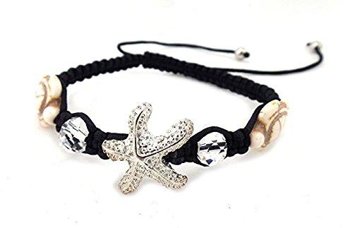 Turtle-Hemp-Bracelet-Turtle-Bracelet-with-Turtle-in-Turquoise-Color-Hawaiian-Sea-Turtle-Bracelet-Starfish-Bracelet-Turtles-Hemp-Bracelet