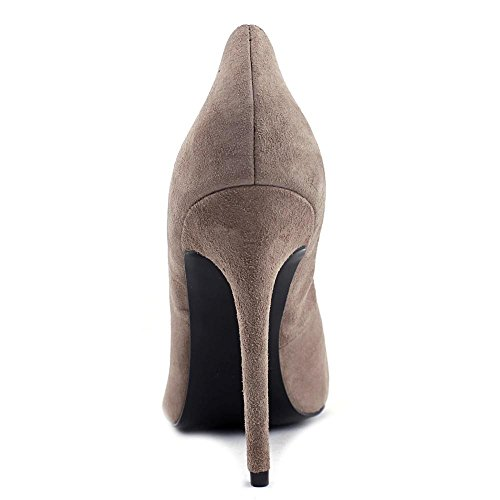 Kendall + Kylie Womens Abi4 Dress Pump Moderno Beige