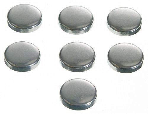 1994-2003 Ford Super Duty 7.3 Powerstroke Stainless Steel Freeze Plugs (Expansion (Ford Freeze Plugs)