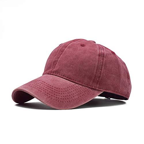 Vintage Unisex Top Hats for Women Baseball caps for Men Dad Hats Baseball Hats for Daily