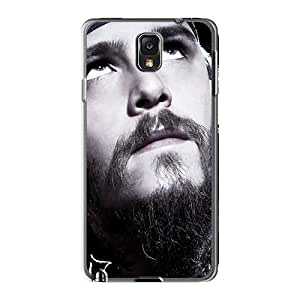 High Quality Hard Phone Cover For Samsung Galaxy Note3 (zrP3007IXpD) Unique Design Vivid Dissection Band Image