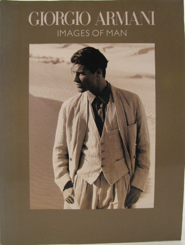 Giorgio Armani: Images of Man