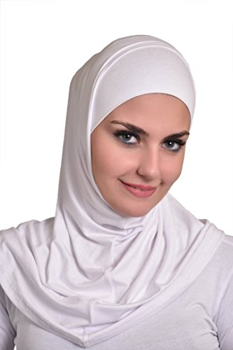 Hijabs (white) ()