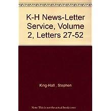 K-H news-letter Service Vol 2