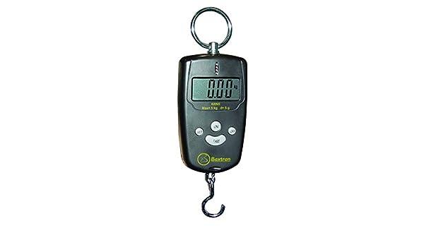 Dinamómetro digital Baxtran Krn (10kgx10g.): Amazon.es: Bricolaje y herramientas