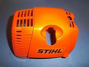 Stihl Motor Cubierta encaja FS90FS100S110FS130KM90Trimmers 41800801605OEM