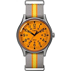 Image of the product Timex   Timex Mens MK1 that is listed on the catalogue brand of Timex.