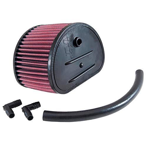 K&N HA-5083 Honda High Performance Replacement Air Filter (Vt500c Air Filter)