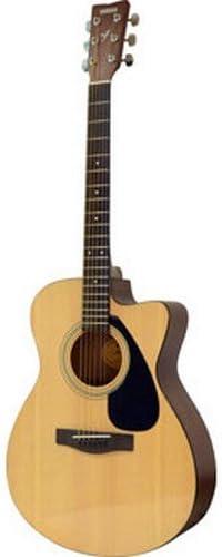 3. Yamaha FS100C Acoustic Guitars