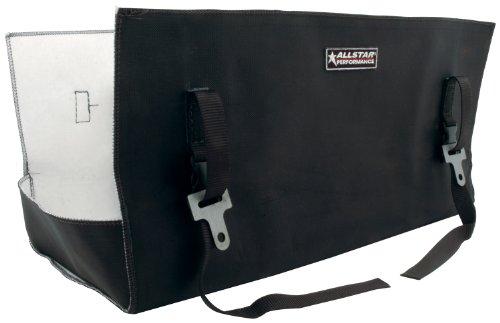 Allstar ALL69011 Black Engine Diaper