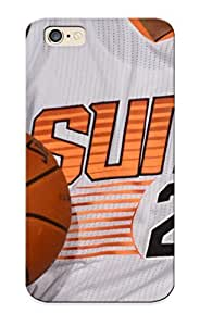 Christmas Day's Gift- New Arrival Cover Case With Nice Design For Iphone 6- Phoenix Suns Nba Basketball (15)