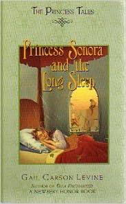 Book Princess Sonora and the Long Sleep