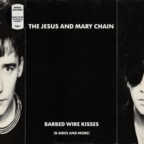 Barbed Wire Kisses (Vinyl) [Importado]