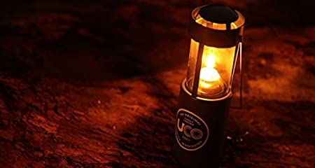 UCO Original Collapsible Candle Lantern