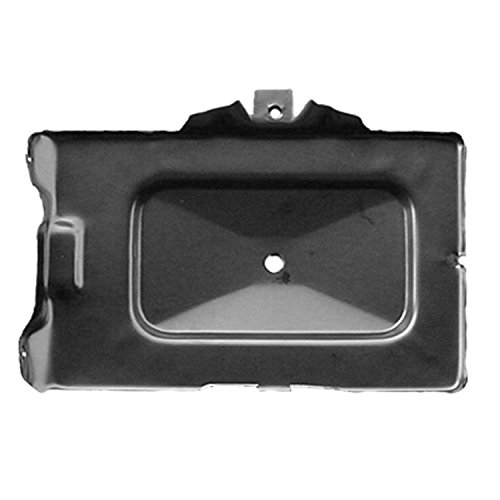 - OE Replacement Battery Tray CHEVROLET SUBURBAN (Partslink GM2995101)