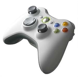 Microsoft Xbox 360 Controller Wireless [Importación italiana]