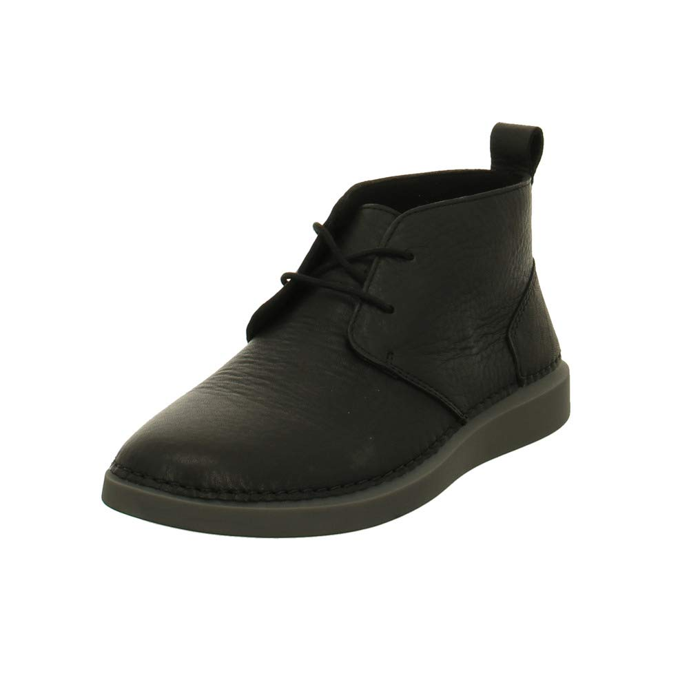 Schwarz Clarks Herren Stiefel Stiefel Stiefel Hale Lo Schnuu ;rStiefel 26140960M schwarz 700163 953