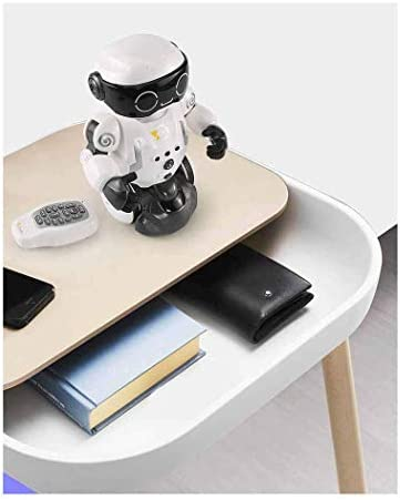 Jary Conversation Portable Robot Intelligent Cleaner Balayer à Distance for Living Room Chambre li
