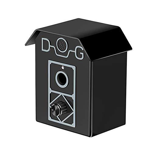 VOOO4CC Ultrasonic Dog Bark Stop Device Outdoor Training Control Dog Anti Barking Deterrent