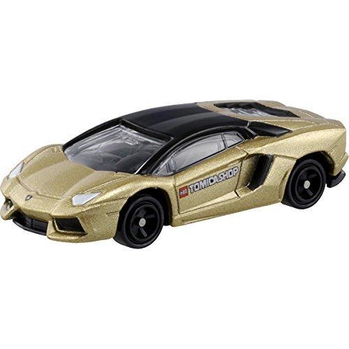 Tomica Shop (Tomica shop original Lamborghini Aventador LP700-4)