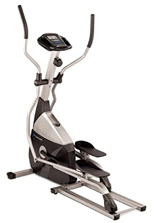 Merit 710E Elliptical Trainer