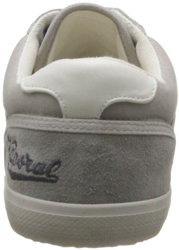 Kaporal Trevis Herren Sneaker Grau - Gris (12 Gris)