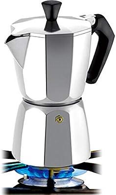 ODDINER Café Moka Pot Moka Pot Hecho a Mano Cafetera doméstica Que ...