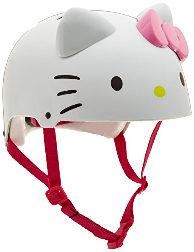 Hello Kitty Ride Along Helmet