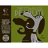 The Complete Peanuts 1957-1958: Vol. 4 Hardcover Edition (Vol. 4) (The Complete Peanuts)