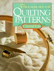 Treasury of Quilting Patterns